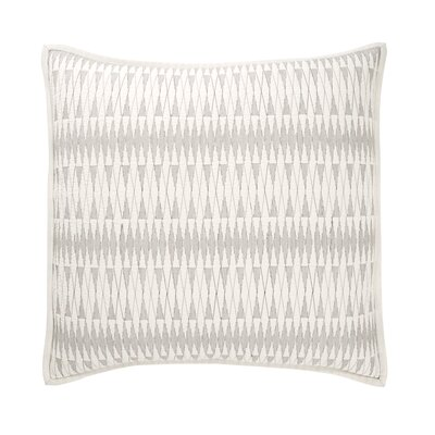 Loire Ink Quilted Euro Sham