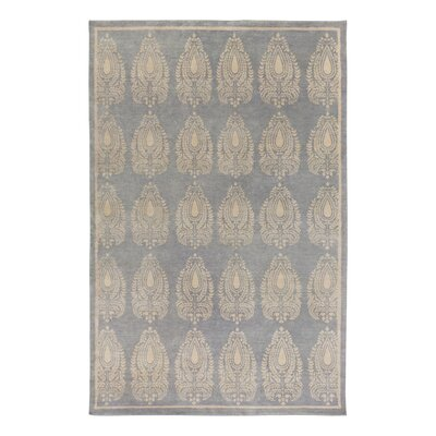 Esha Rug Rug Size: Rectangle 4 x 6