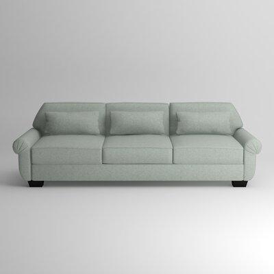Kravitz Sofa Body Fabric: Nobletex Rain