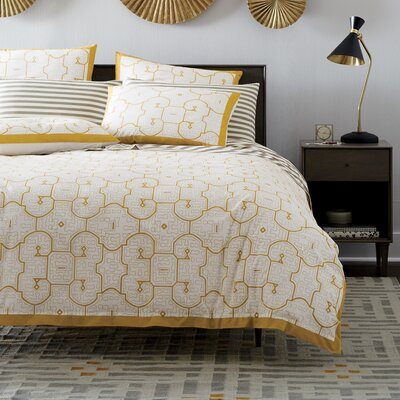 Trianon Duvet Cover