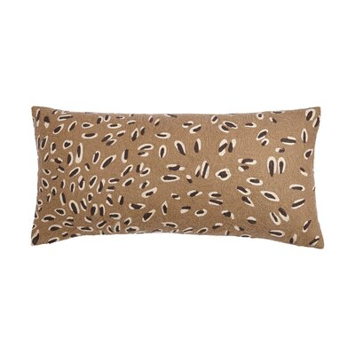 Sabi Embroidered Pillow Cover