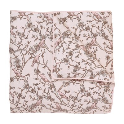 Vintage Blossom Duvet Cover Set