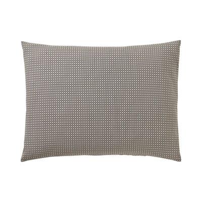 Fez Charcoal Pillowcase