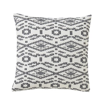 Tangier Geo Ink Pillow
