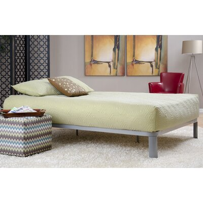 Evangeline Platform Bed Size: King