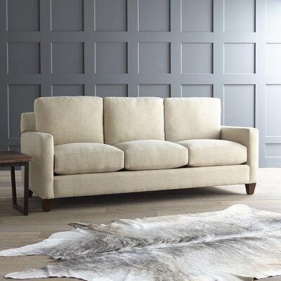 Fuller Hedwig Sofa Upholstery: Zula Rawhide