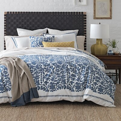 Oaxaca Duvet Cover Size: Full/Queen