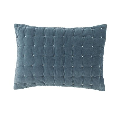 Mercer Quilted Sham Size: King