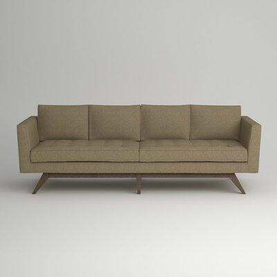 Fairfax Sofa Upholstery: Zula Linen