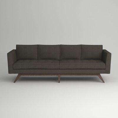 Fairfax Sofa Upholstery: Devon Pewter
