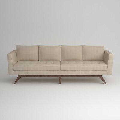 Fairfax Sofa Upholstery: Equinox Beige