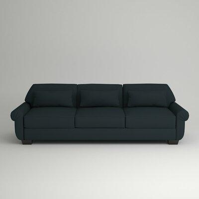 Kravitz Sofa Body Fabric: Zula Navy