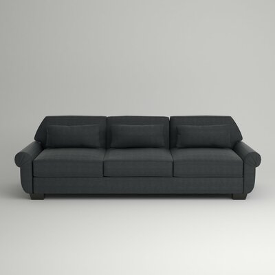 Kravitz Sofa Upholstery: Empire Shadow