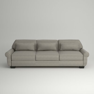 Kravitz Sofa Upholstery: Empire Dove