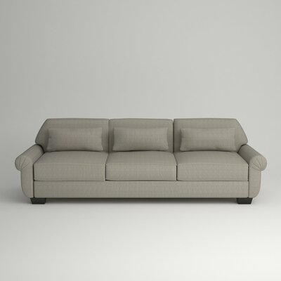 Kravitz Sofa Upholstery: Messenger Tuxedo