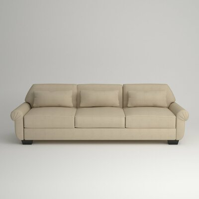 Kravitz Sofa Body Fabric: Devon Sand