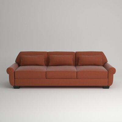 Kravitz Sofa Upholstery: Hermes Peppermint