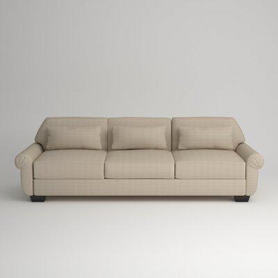 Kravitz Sofa Upholstery: Equinox Beige