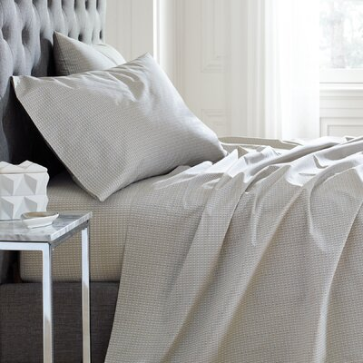 Ondine Fog Sheet Set Size: Full