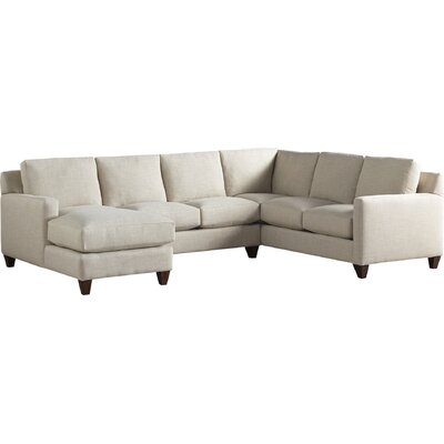 DwellStudio DWL11395 28681742 Hedwig Sectional with Chaise