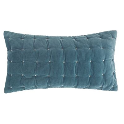 Mercer 100% Cotton Lumbar Pillow