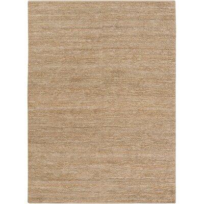 Hune Rug in Wheat Rug Size: 8 x 11