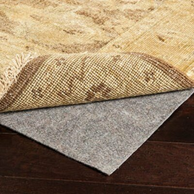 Reversible Rug Pad Rug Size: 2' x 3'