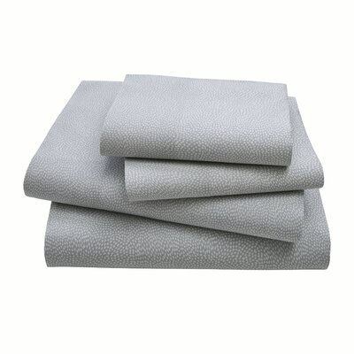 Plume Sheet Set Size: King