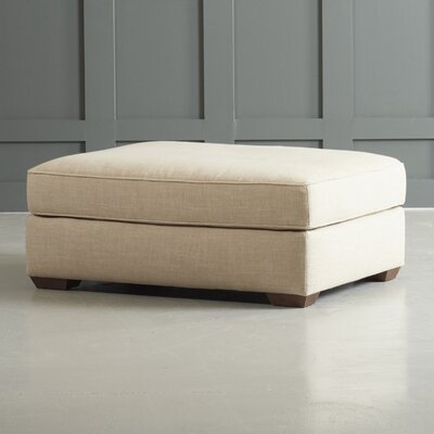 Hansen Ottoman Body Fabric: Devon Mouse