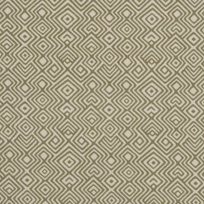 Asha Fabric - Toffee