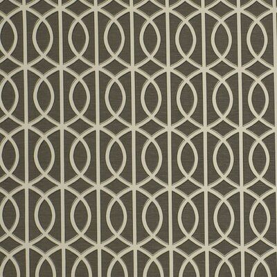 Gate Fabric - Charcoal