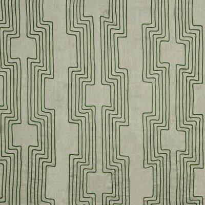 High Wire Fabric - Malachite