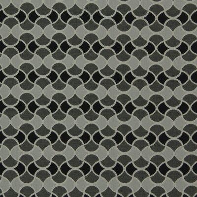 Carrington Fabric - Jet
