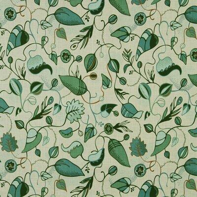 Magnus Fabric - Mineral Green