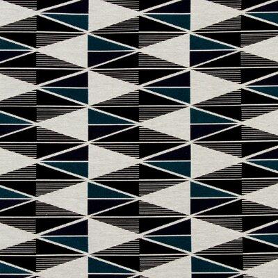 Origami Fabric - Admiral