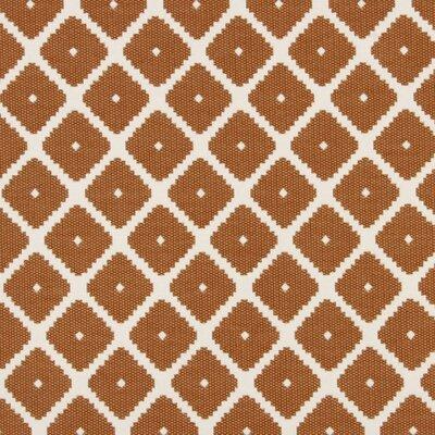 Souk Fabric - Copper
