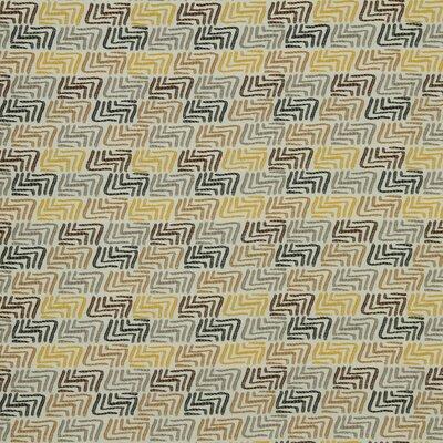 Track Fabric - Citrine