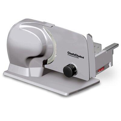 Professional Electric Food Slicer 6650000