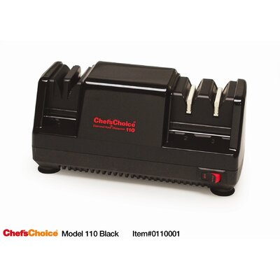 Chef's Choice Electric International Diamond Hone Knife Sharpener at Sears.com