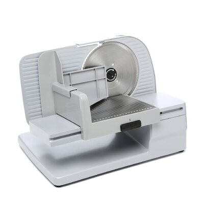 Premium Electric Food Slicer 6100000