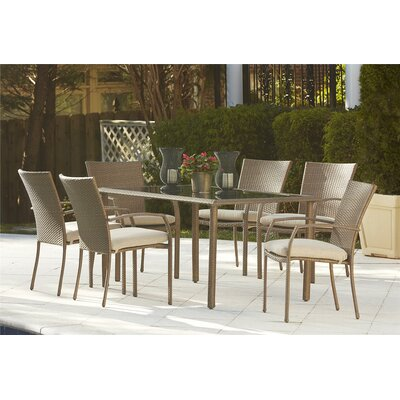 Optimal Edwards Dining Set - Product picture - 6620
