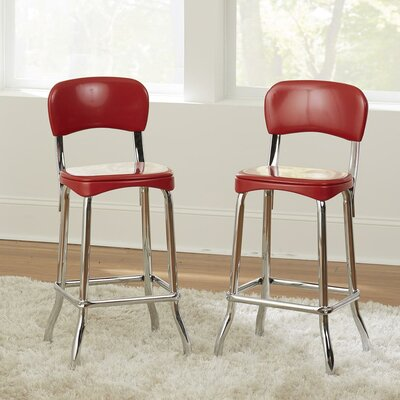Sain Retro 24.25 Bar Stool