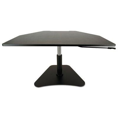 3.54 H x 30.7 W Standing Desk Conversion Unit