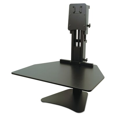 7 H x 30.7 W Standing Desk Conversion Unit