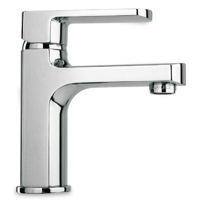 Novello Lavatory Faucet Single Handle