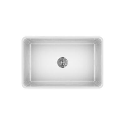 30 x 19 Fireclay Kitchen Sink