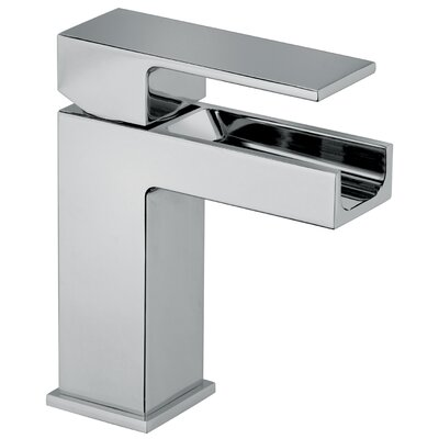 Dax Waterall Faucet Single Handle