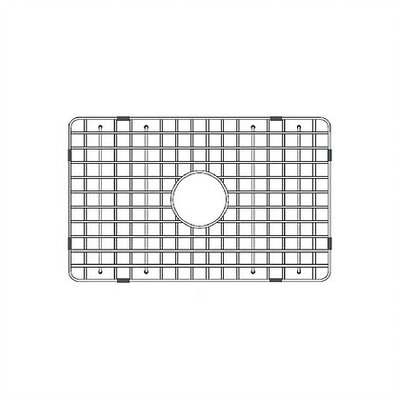 25 x 15 Sink Grid