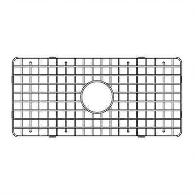 28 x 13 Sink Grid