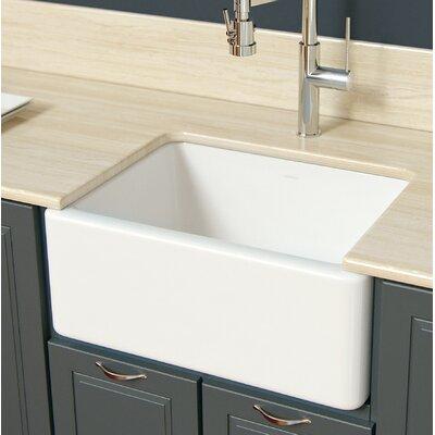 Reversible 24 x 10 Farmhouse Kitchen Sink